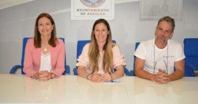 El Ayuntamiento ultima la puesta en marcha del proyecto de compostaje escolar Agroa