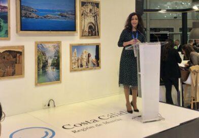 La Región de Murcia llega a Fitur con sus mejores registros turísticos en afluencia y creación de empleo