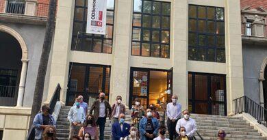Seis alumnos del IES Francisco Ros Giner de Lorca ganan la III edición Programa Iris
