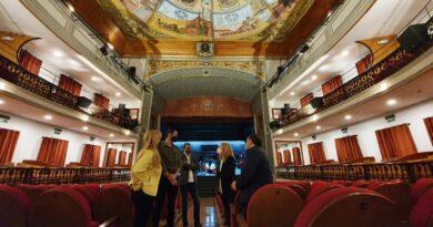 El Ayuntamiento de Lorca elabora un vídeo protagonizado por artistas lorquinos para promocionar y apoyar al sector cultural del municipio
