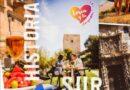 «Este verano ¡Disfruta en Lorca!», la nueva campaña de promoción turística para el verano de 2021 de la concejalía de Turismo