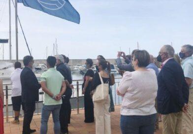 Mazarrón contará con 10 'banderas azules' este verano