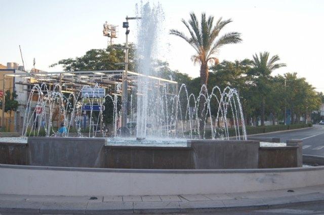 El Ayuntamiento de Totana apela a la concienciación ciudadana en el uso responsable del agua y el consumo moderado durante el verano